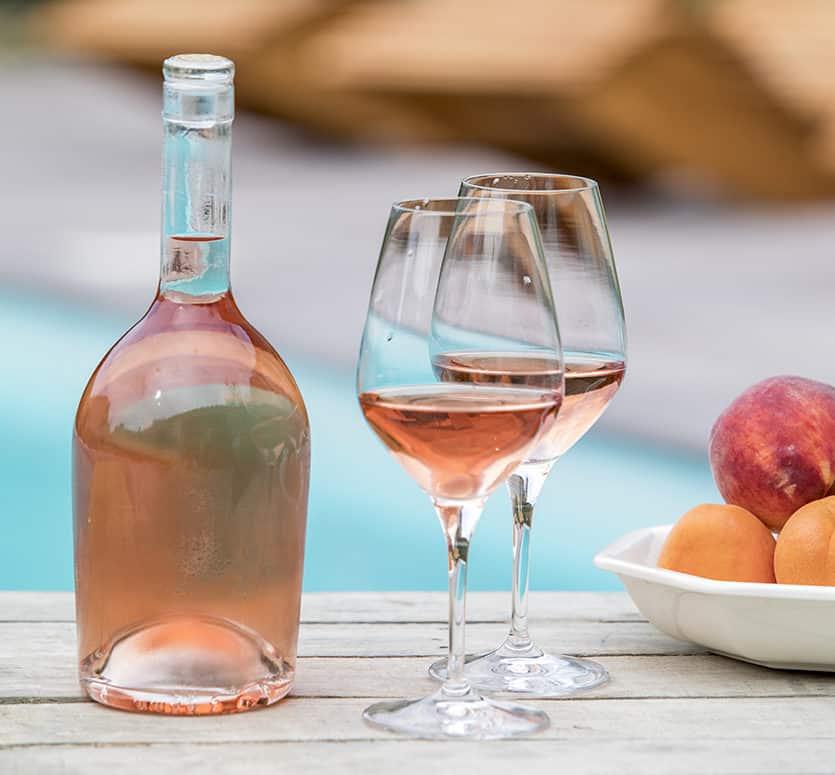 It's rosé season !