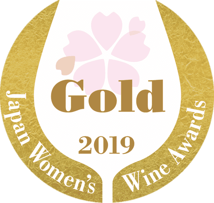 Japan Women's Wine Awards