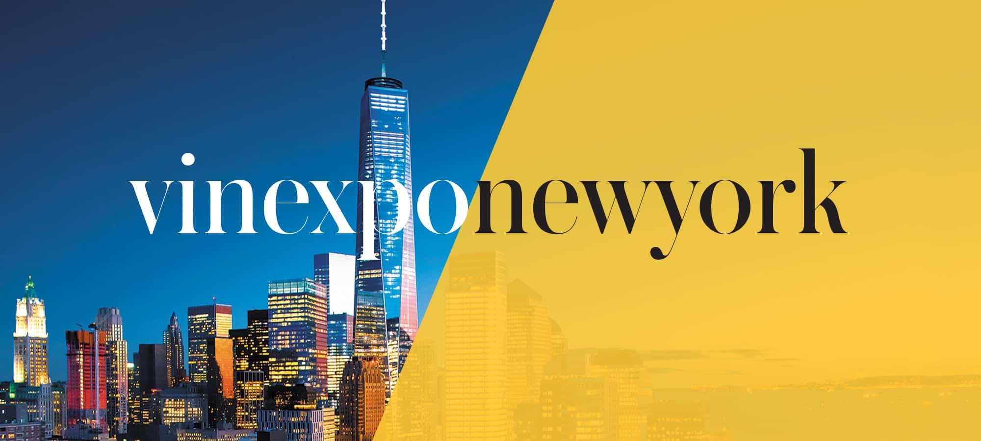 Vinexpo New York