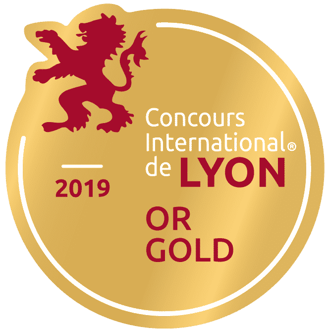 Médaille d'Or