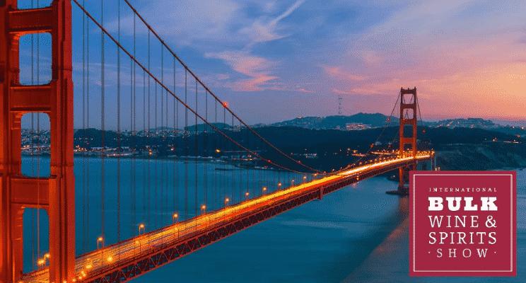Join us at IBWSS San Francisco!